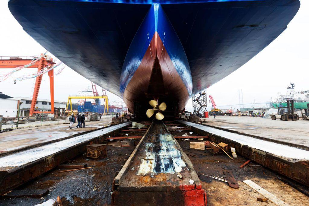 il cantiere navale Sefine, in Turchia, costruisce traghetti con propulzione a gas, I traghetti green